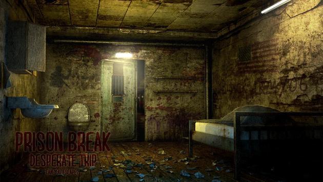 Can you escape:Prison Break apk screenshot