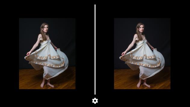 3D/VR Reel Mary Kate Fashion Photos apk screenshot