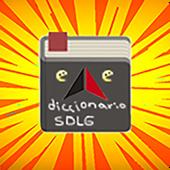 Diccionario Grasoso icon