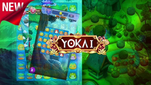 Yokai : The League of Legends apk screenshot