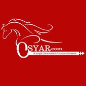 Osyar.com Beta icon