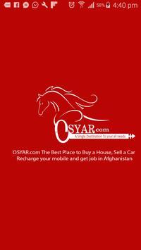 Osyar.com Beta poster