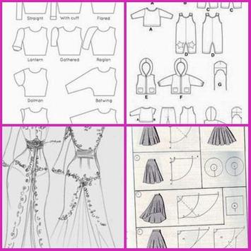 Free Dress Sewing Patterns Download Gallery - origami instructions ...