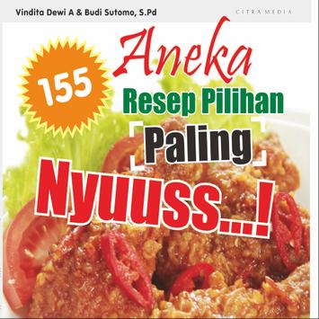 Aneka Resep Mak Nyuus! poster