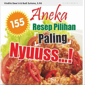 Aneka Resep Mak Nyuus! apk screenshot