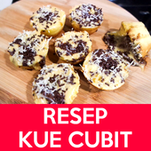 Resep Kue Cubit icon