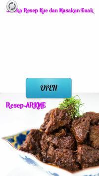 Aneka Resep ARKME screenshot 1