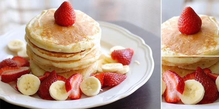 Resep Pancake apk screenshot