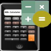 HPR+ Calculator Pro icon