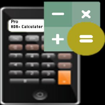HPR+ Calculator Pro screenshot 3