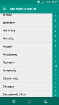 Anesthesia Assist FREE screenshot 3