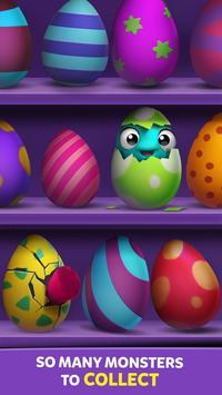 Candy Monsters screenshot 4