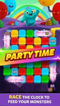 Candy Monsters screenshot 2