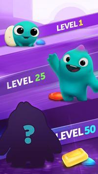 Candy Monsters screenshot 3