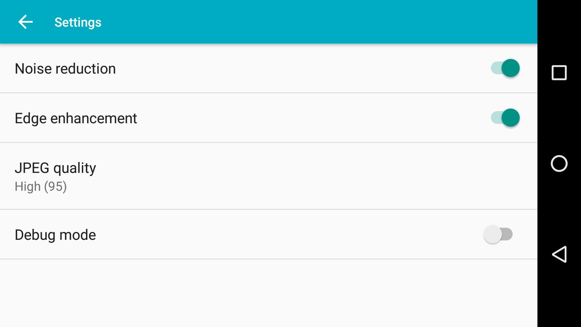 Camera Super Pixel for Android - APK Download