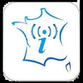 Cartoradio Mobile icône