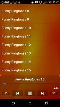 Laugh Ringtones apk screenshot