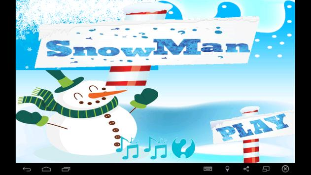 Snow Man Business screenshot 2