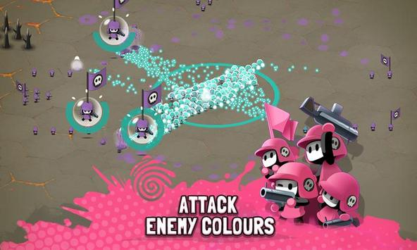 Tactile Wars poster