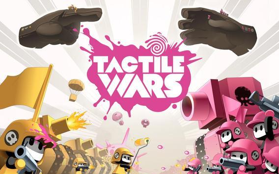 Tactile Wars screenshot 10
