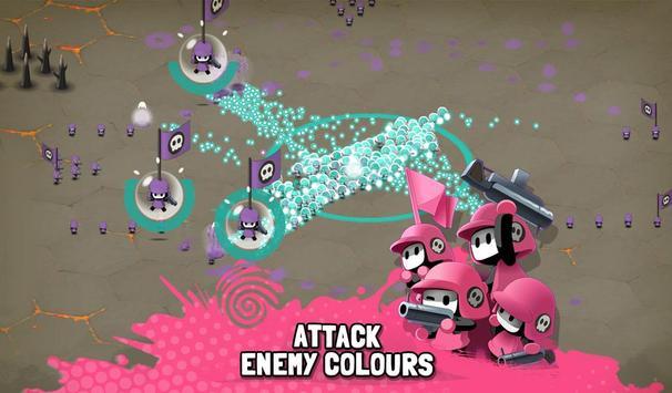 Tactile Wars screenshot 12