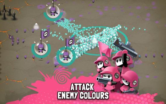 Tactile Wars screenshot 6