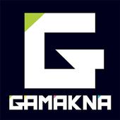 Gamakna icon