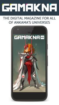 Gamakna poster
