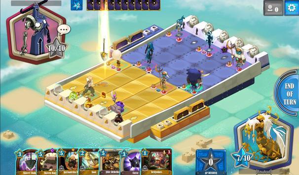 KROSMAGA - The WAKFU Card Game screenshot 11