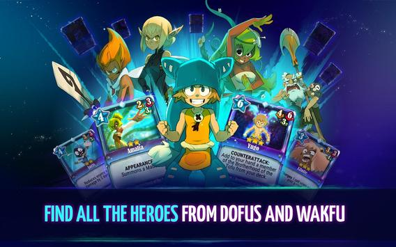 KROSMAGA - The WAKFU Card Game screenshot 14