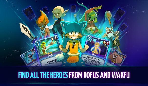 KROSMAGA - The WAKFU Card Game screenshot 2