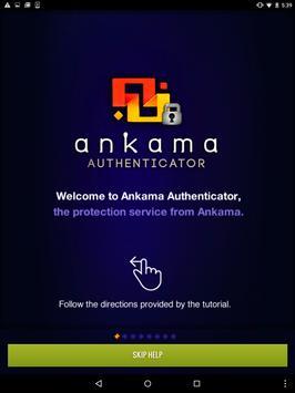 ANKAMA AUTHENTICATOR screenshot 5