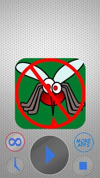Anti Mosquito Simulation poster