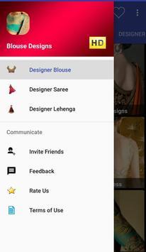 Designer Blouse Designs screenshot 6