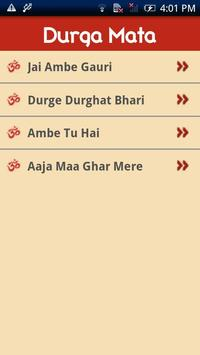 Hindi Aartis (audio & lyrics) apk screenshot