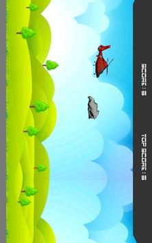 sam's hely-cop apk screenshot