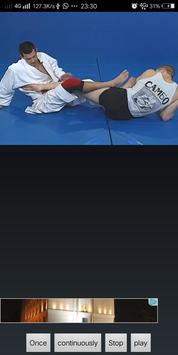 martial art ankle locks screenshot 5