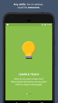 Byeble - Discover awesome life-hacks with Byeble. screenshot 2
