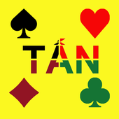Tan Poker icon