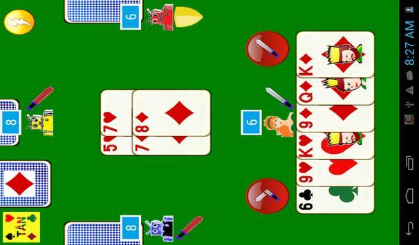 Tan Poker apk screenshot