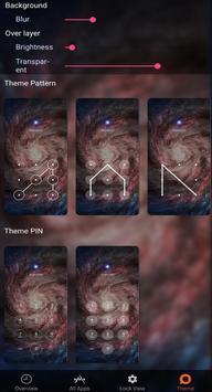 AppLock - FingerPrint screenshot 13