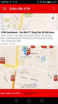 ATM Finder Nearby - Gas Finder apk screenshot