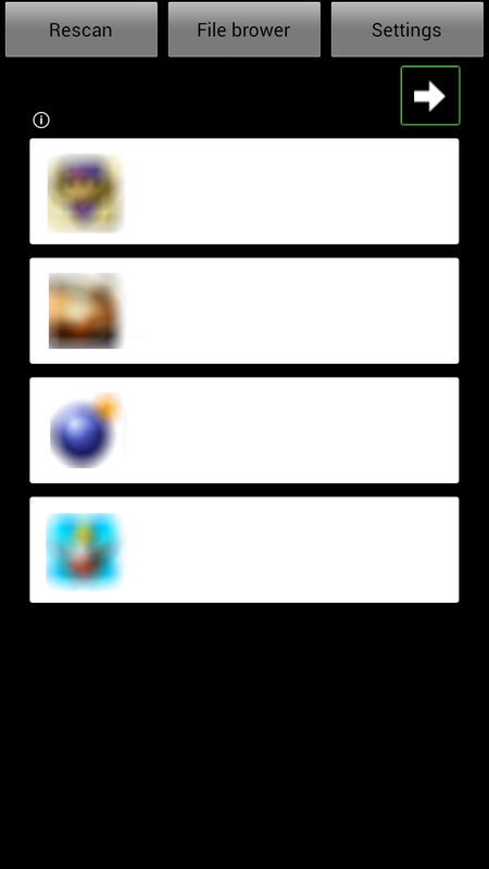 drastic ds emulator options crash fix