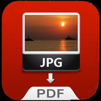 jpg to pdf convert apk screenshot