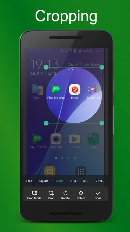 Snipping Tool for Android - APK Download