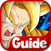 Guide for Dragon Ball icon