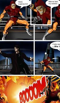 comics apk screenshot