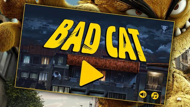 The Bad Cat Runner screenshot 14