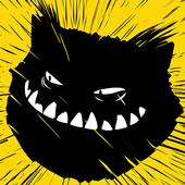 BAD CAT ME icon
