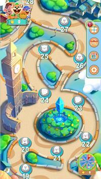 Animal cross screenshot 2